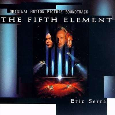 The Fifth Element (Soundtrack)