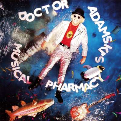 Dr. Adamski's Musical Pharmacy