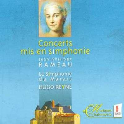 Concert Mise En Simphonie