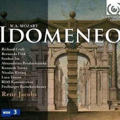 Mozart Idomeneo Jacobs