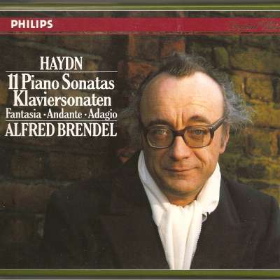Haydn: 11 Pianos Sonatas