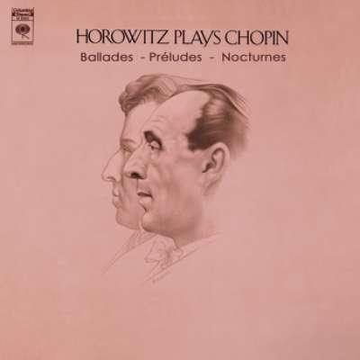 Horowitz Plays Chopin