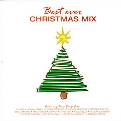 Best Ever Christmas Mix, Vol.1 (Emi)