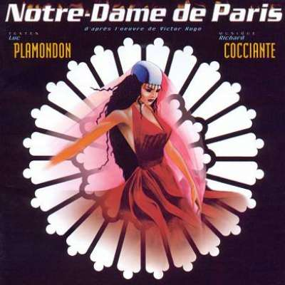 Notre-Dame de Paris (Cast Recording Highlights)