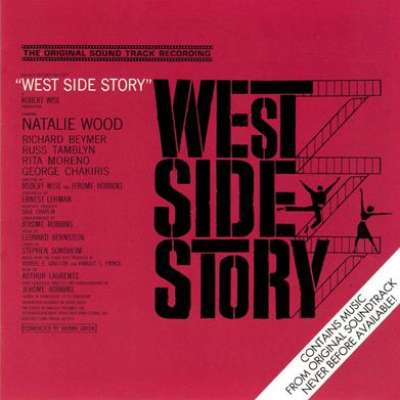 West Side Story (CBS Original Soundtrack)