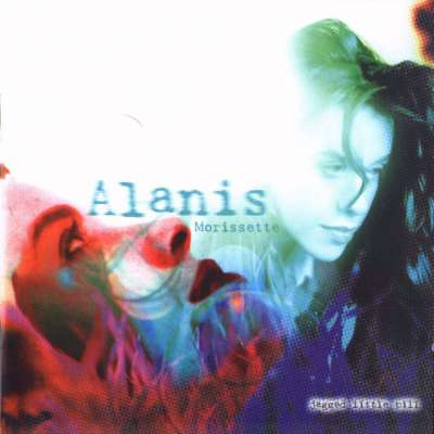Jagged Little Pill