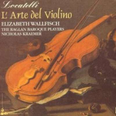 CONCERTO IN G MAJOR, OP.3 NO.9, 3B.CAPRICCIO