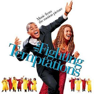 The Fighting Temptations OST