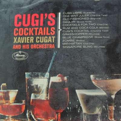 Cugu's Cocktails