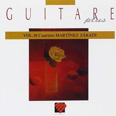 Cuarteto Martinez Zárate