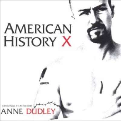 American History X (soundtrack)