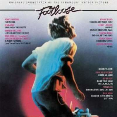 Footloose (15th Anniversary Collectors Edition)
