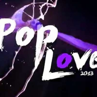 Pop Love 2013