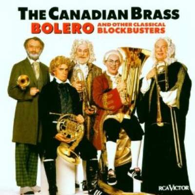 Bolero and Other Classical Blockbusters