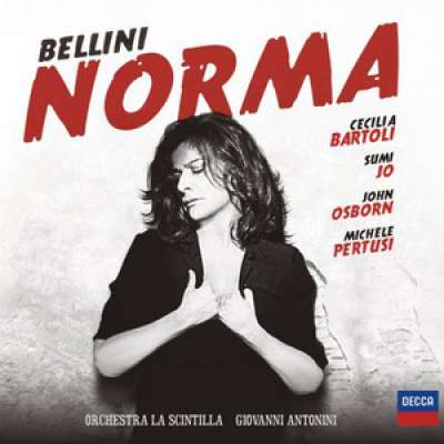 NORMA: SINFONIA