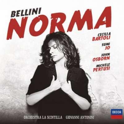 Bellini Norma Bartoli Antonini