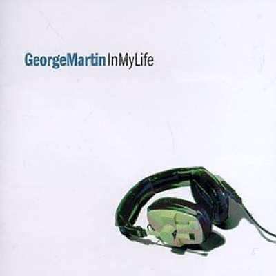 In My Life, George Martin