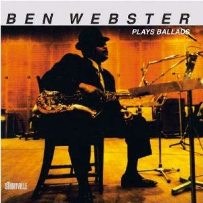 Ben Webster Play Ballads