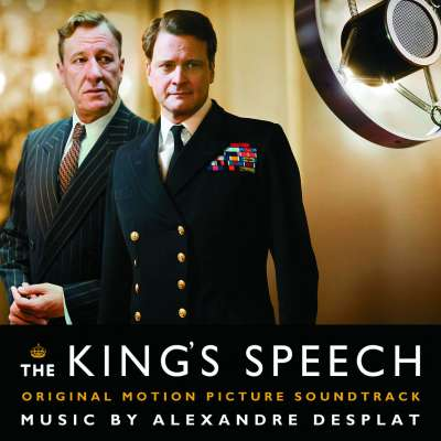 The King's Speech (Soundtrack)