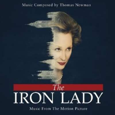 The Iron Lady (Soundtrack)