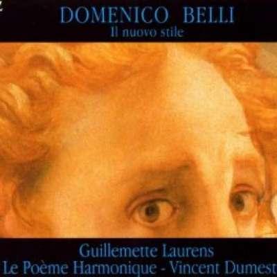 Domenico Belli, Il Nuovo Stile