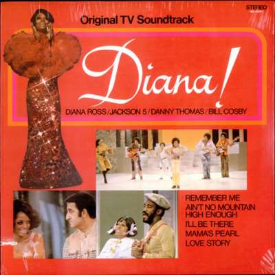 Diana (Soundtrack)