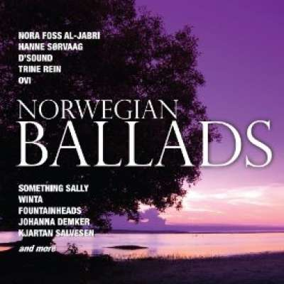Norwegian Ballads