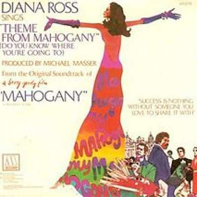 Theme from Mahogany