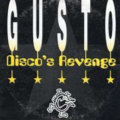 Disco'S Revenge (Short Dirty Mix)