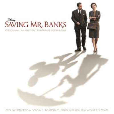 Saving Mr. Banks (Soundtrack)