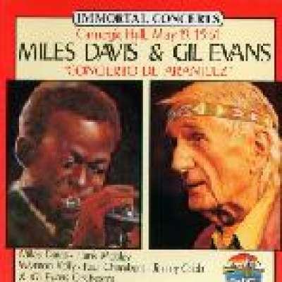 Concierto De Aranjuez, Miles Davis, Gil Evans
