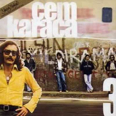 THE BEST OF CEM KARACA VOL.3