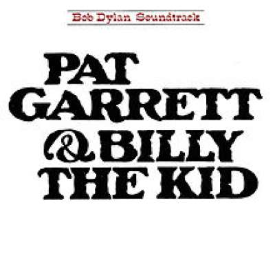 Pat Garrett and Billy the Kid