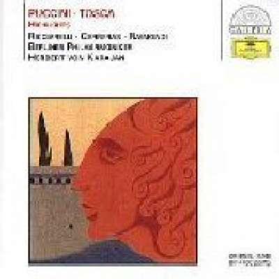 Puccini: Tosca Highlights / Ricciarelli, Carreras, Karajan