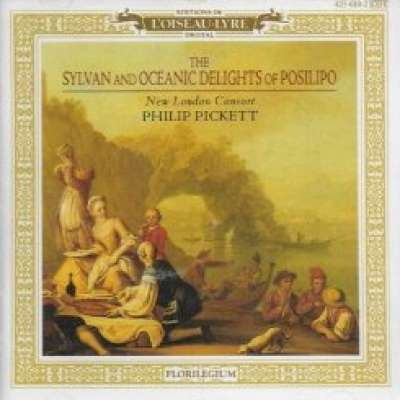 The Sylvan and Oceanic Delights of Posilipo