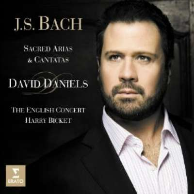 J.S. Bach, Sacred Arias and Cantatas
