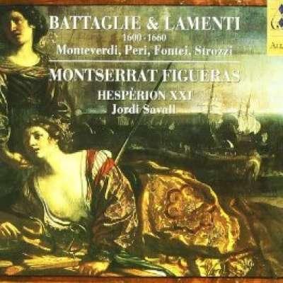 Battaglie and Lamenti 1600-1660