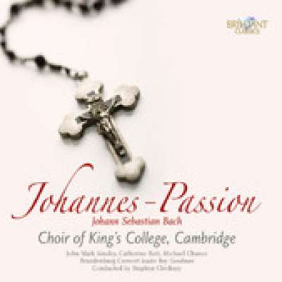 J.S. Bach - Johannes Passion