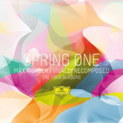 Spring One - Vivaldi Recomposed - The Four Seasons - Single