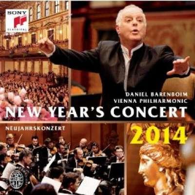 New Year S Concert 2014 / Neujahrskonzert 2014