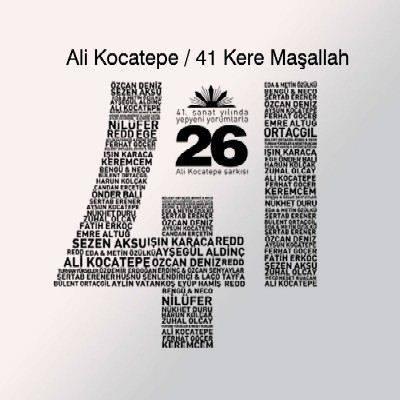 41 KERE MAŞALLAH