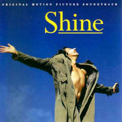 SHINE (SOUNDTRACK)