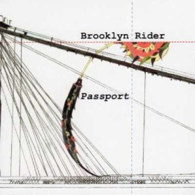 Crosstown (Brooklyn Rider)