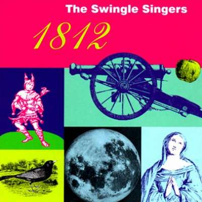 1812, The Swingle Singers