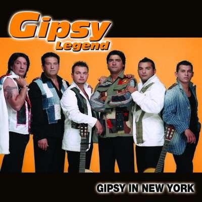 Gipsy in New York