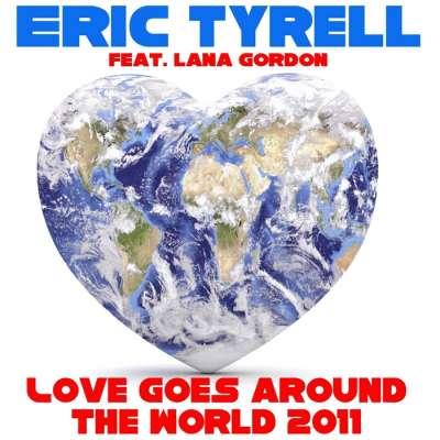 Love Goes Around The World