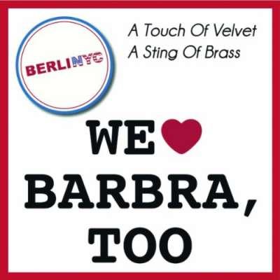 We Love Barbra Too