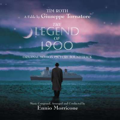 The Legend of 1900 (Soundtrack)