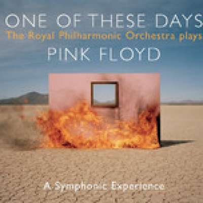 The Royal Philharmonic Orchestra Plays Pink Floyd / One Of These Days