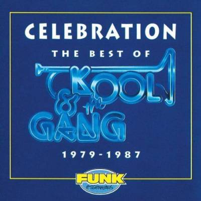 Celebration: The Best Of Kool And The Gang